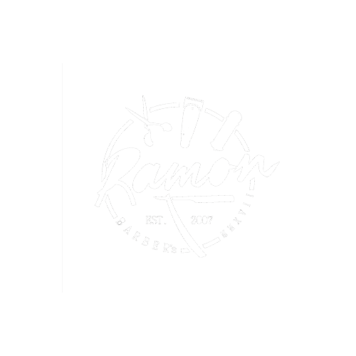 Marca do cliente Ramons Barber's